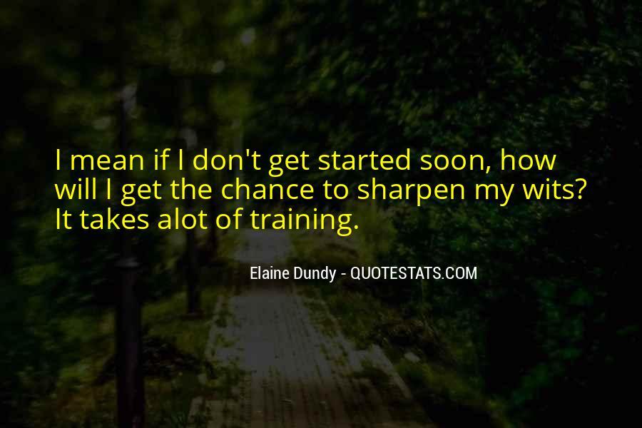 Sharpen'd Quotes #452075