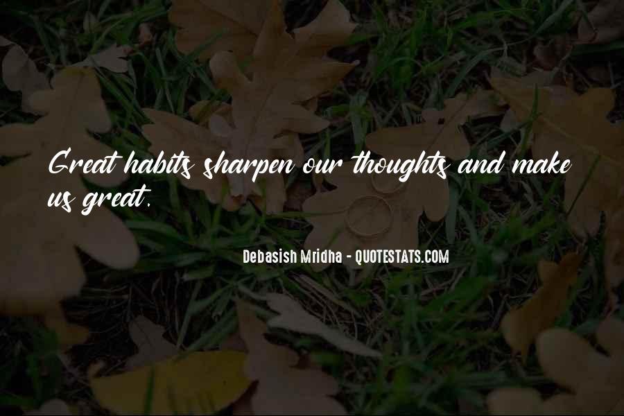 Sharpen'd Quotes #534704