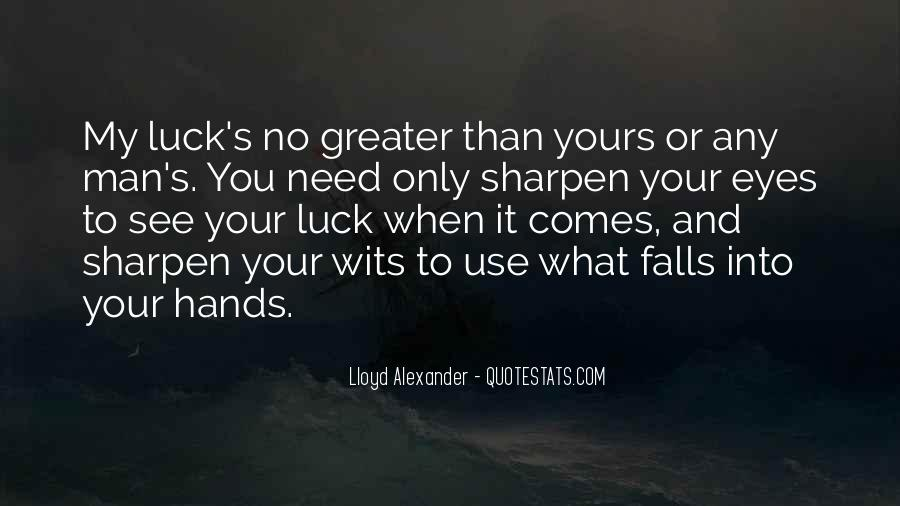 Sharpen'd Quotes #557452