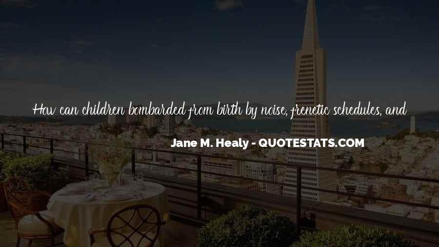 Sharpen'd Quotes #760862