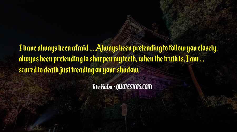 Sharpen'd Quotes #810577