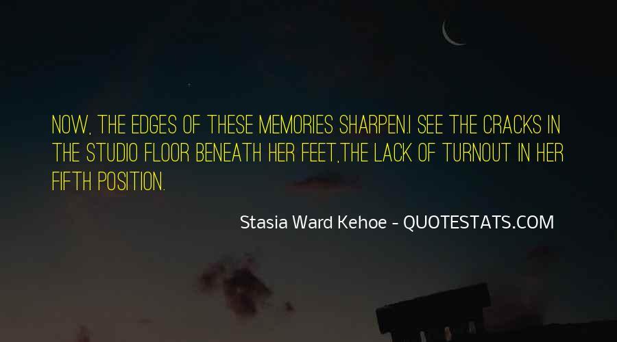 Sharpen'd Quotes #830179