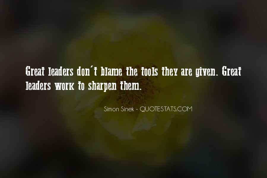 Sharpen'd Quotes #879490
