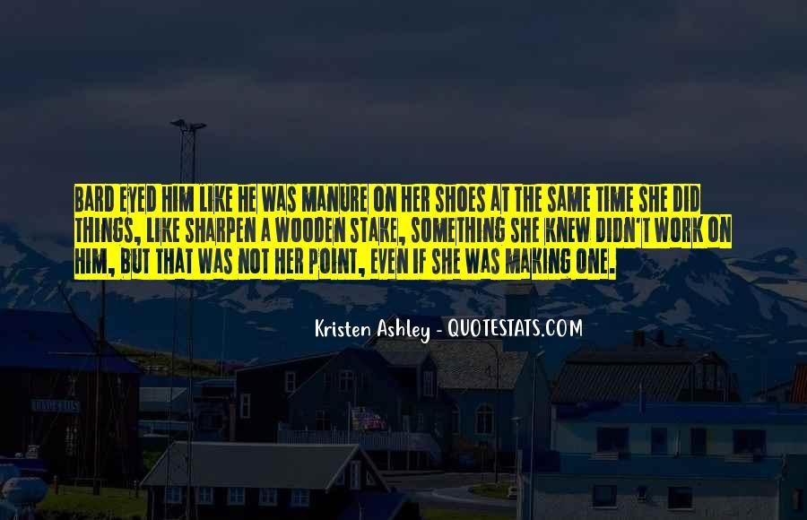 Sharpen'd Quotes #969793