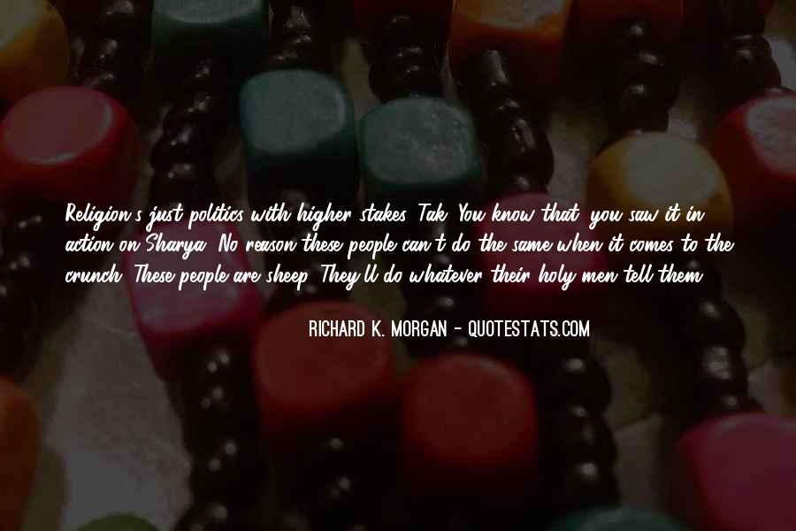 Sharya's Quotes #168600
