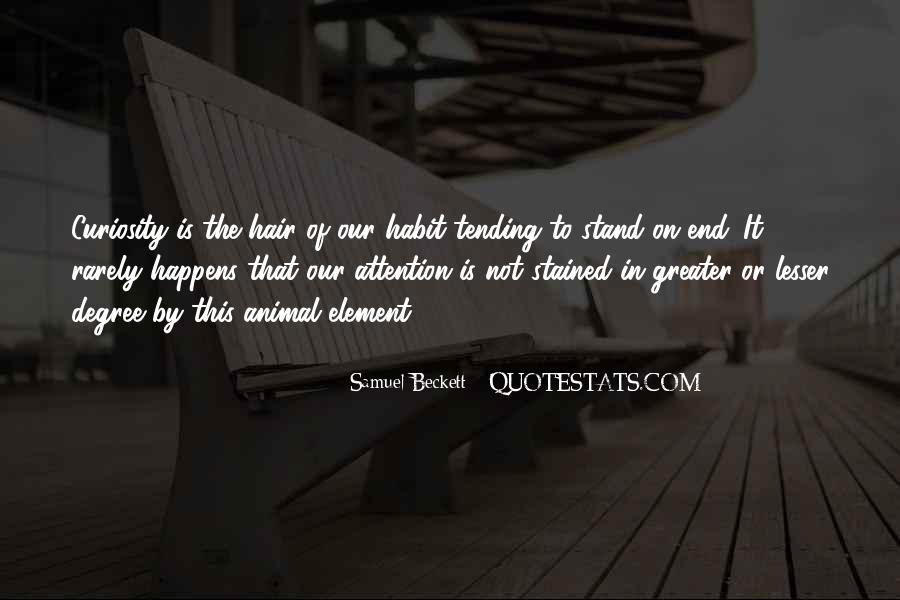 Shavin Quotes #1315121