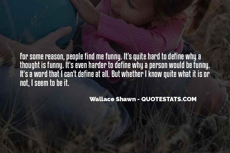 Shawn's Quotes #108256