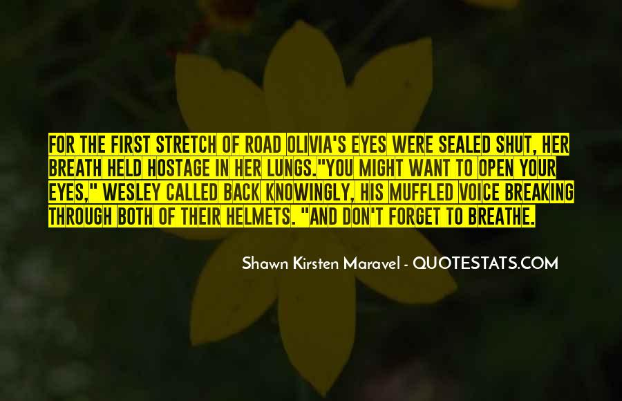 Shawn's Quotes #114655