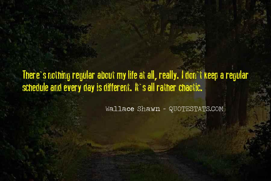 Shawn's Quotes #210151