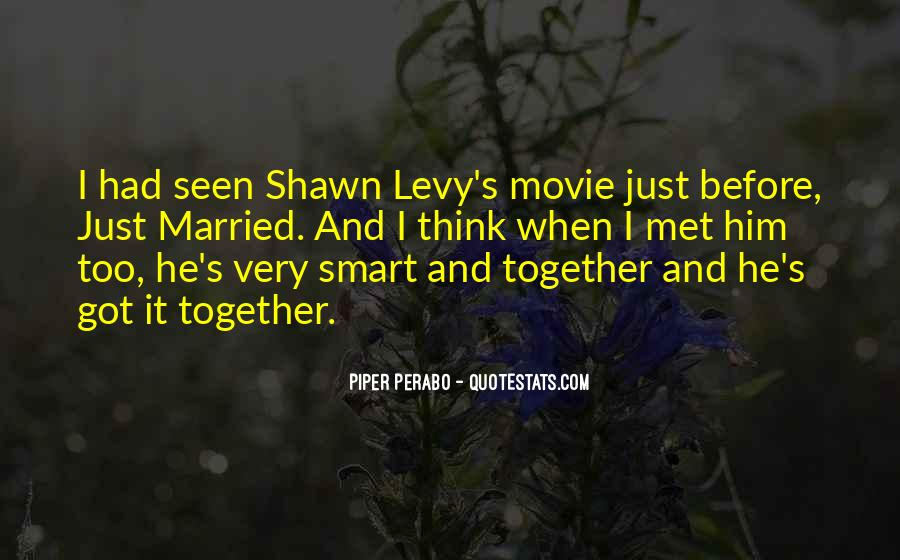 Shawn's Quotes #361527