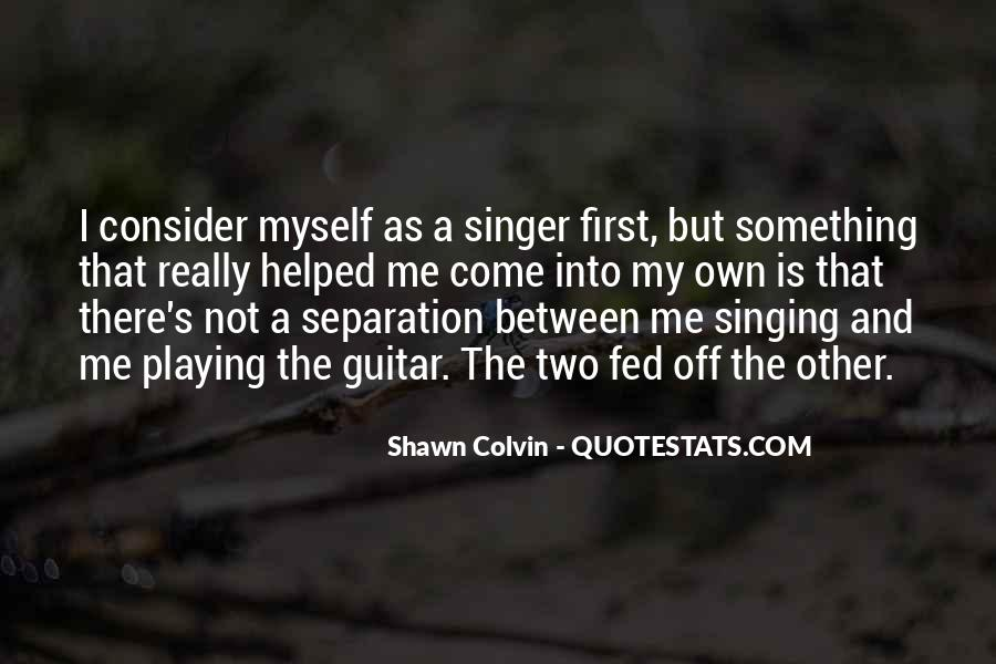 Shawn's Quotes #436394