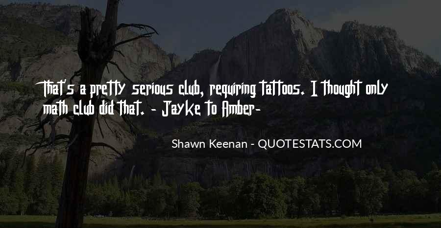 Shawn's Quotes #454080