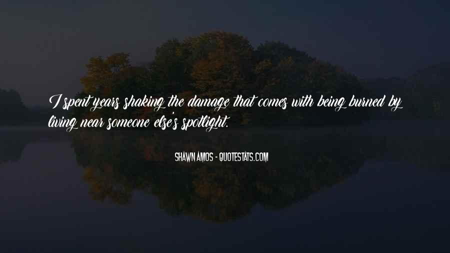Shawn's Quotes #53100