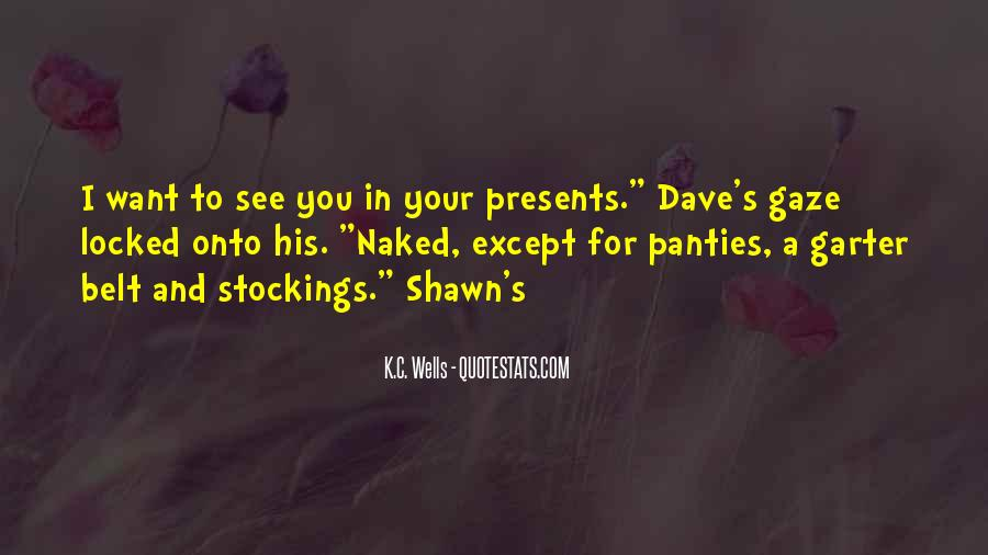 Shawn's Quotes #599087