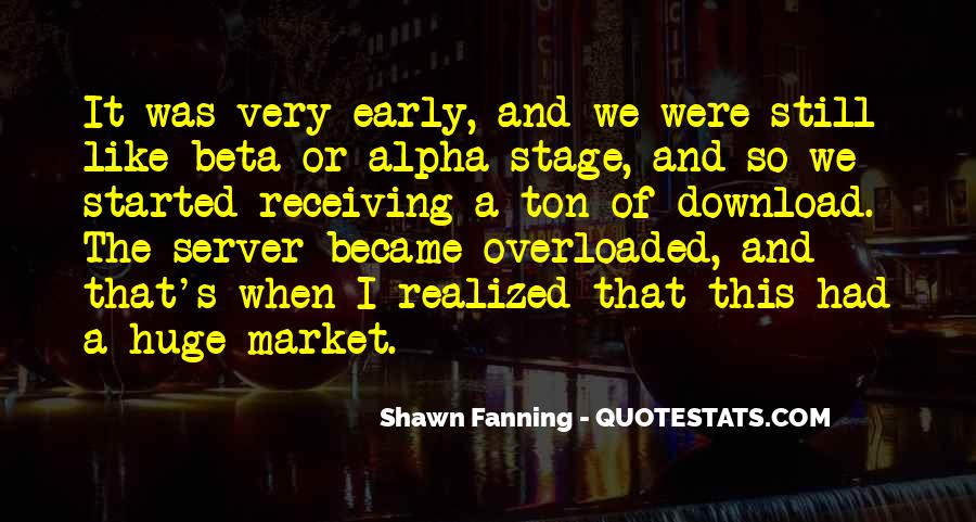 Shawn's Quotes #725033
