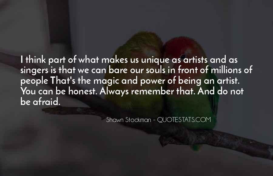 Shawn's Quotes #821538
