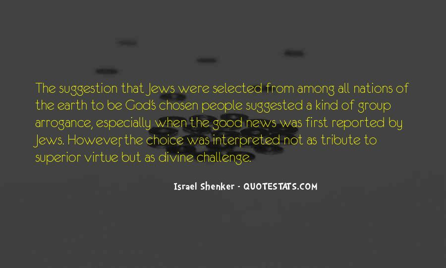 Shenker Quotes #1196363