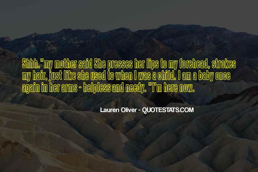 Shhh'ed Quotes #1338355