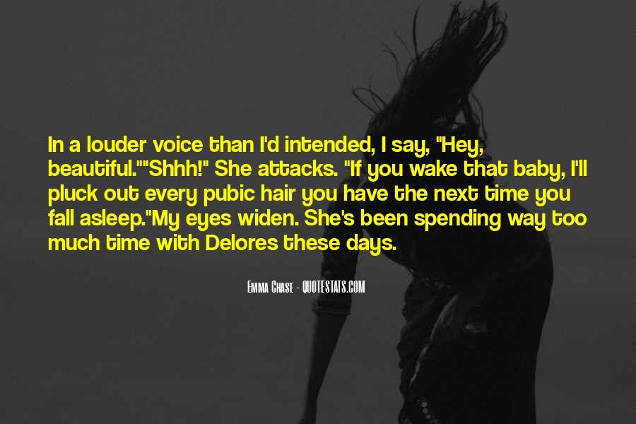 Shhh'ed Quotes #1815977