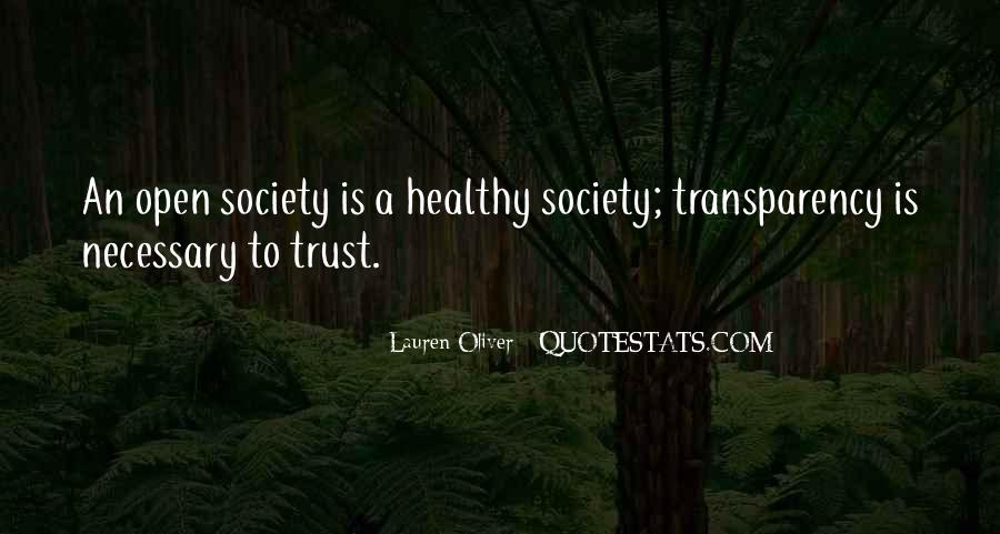 Shhh'ed Quotes #1819362