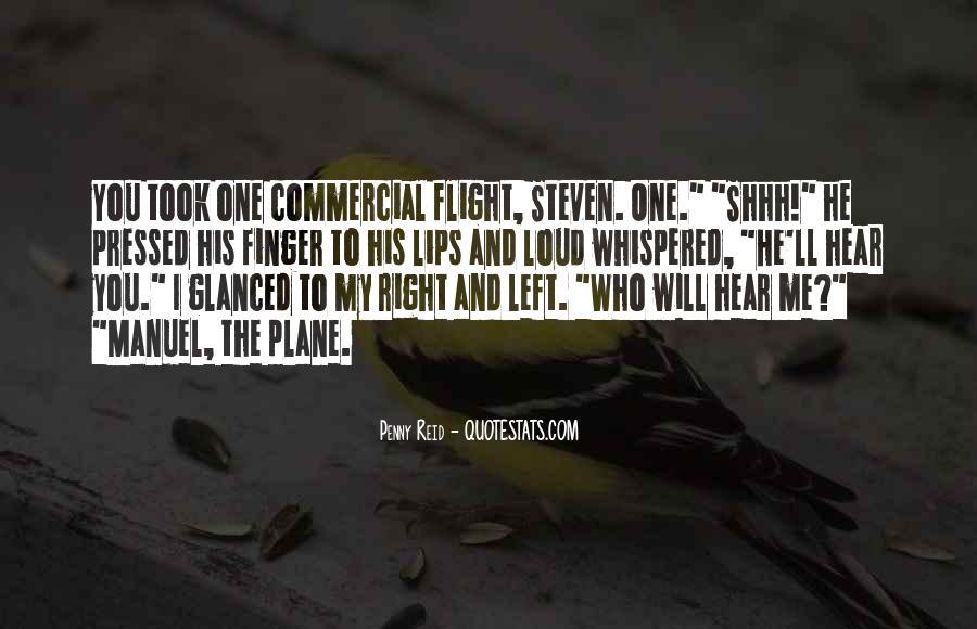Shhh'ed Quotes #274482