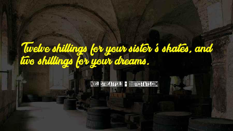 Shillings Quotes #690980