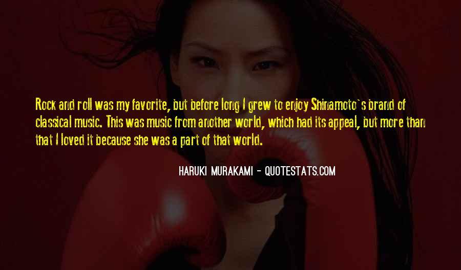 Shinamoto's Quotes #346994