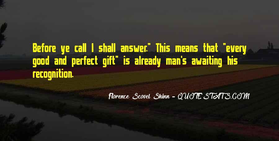 Shinn's Quotes #1433154