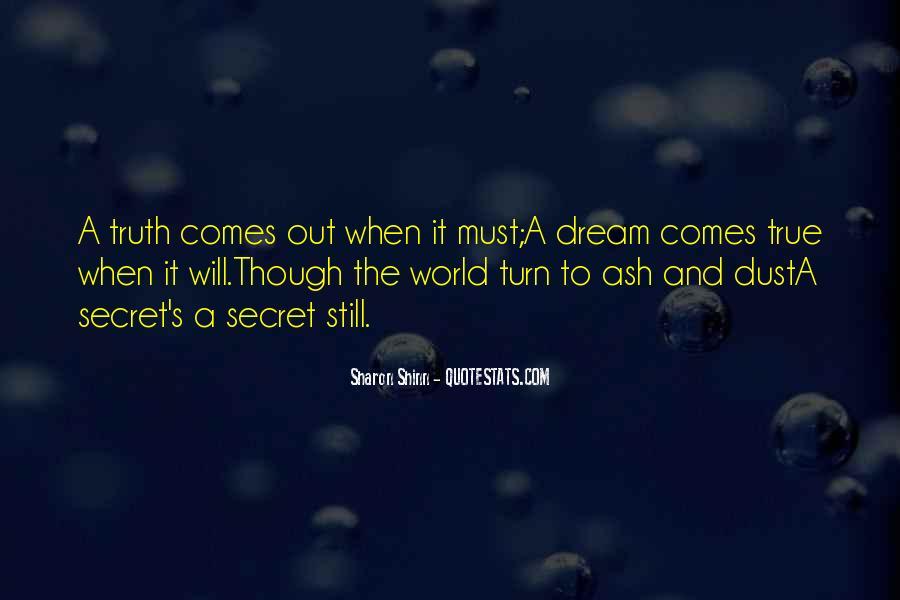 Shinn's Quotes #1562092