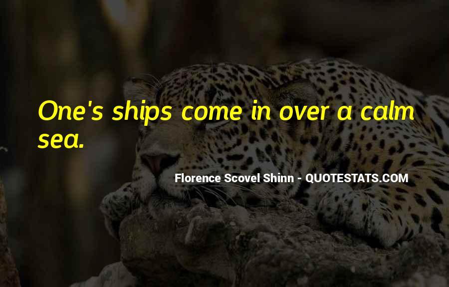 Shinn's Quotes #1671934