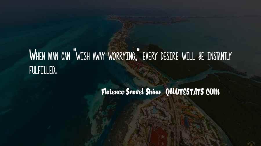 Shinn's Quotes #173961