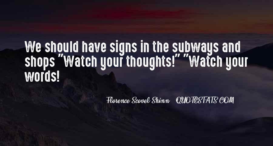 Shinn's Quotes #310855
