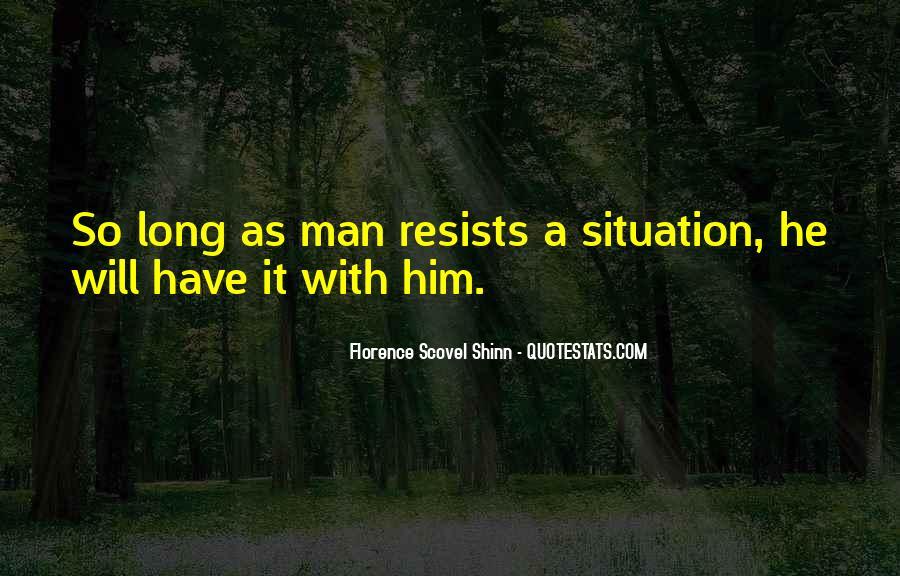 Shinn's Quotes #319718