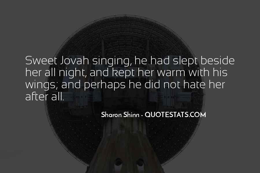 Shinn's Quotes #329345