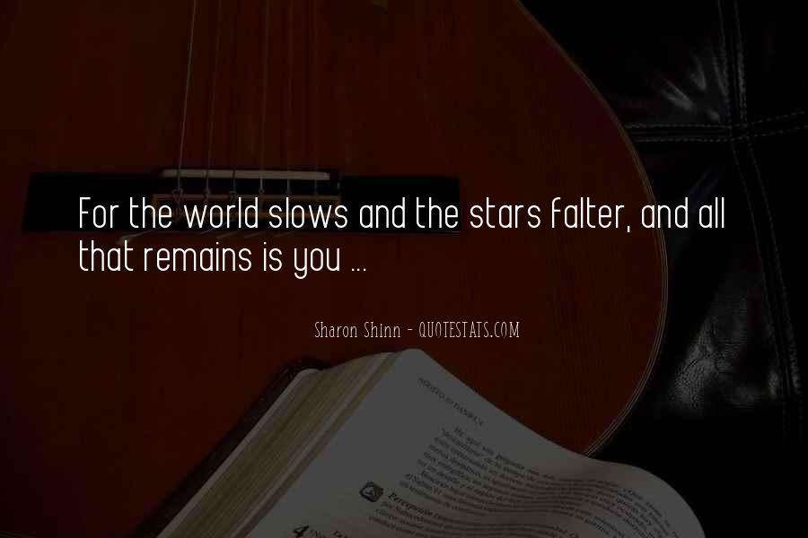 Shinn's Quotes #389453
