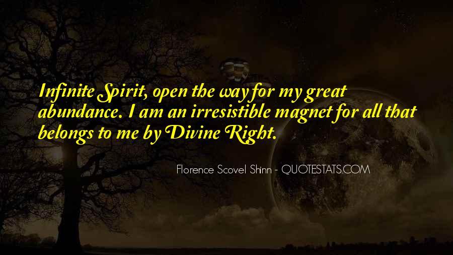 Shinn's Quotes #389916