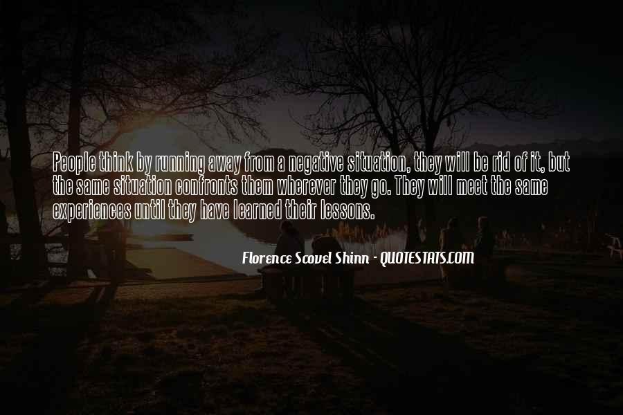Shinn's Quotes #407295