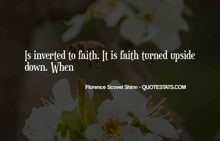 Shinn's Quotes #413449