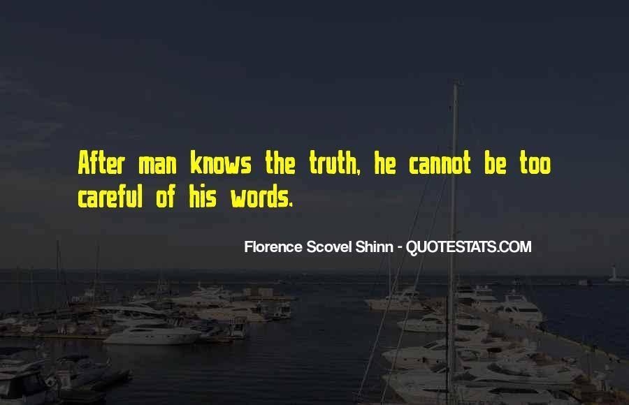 Shinn's Quotes #43862
