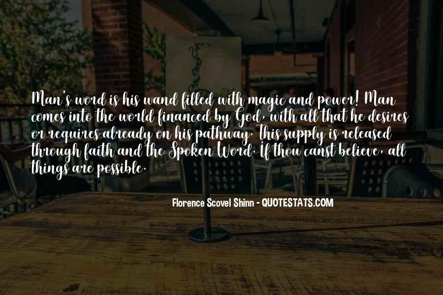Shinn's Quotes #456619