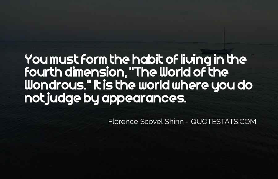 Shinn's Quotes #562207