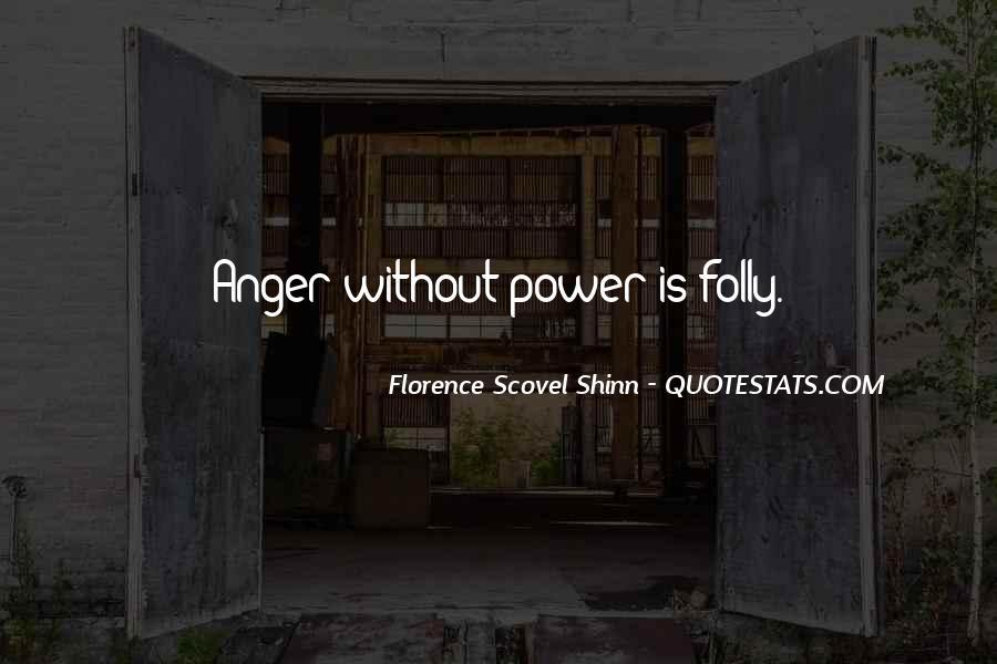 Shinn's Quotes #672583