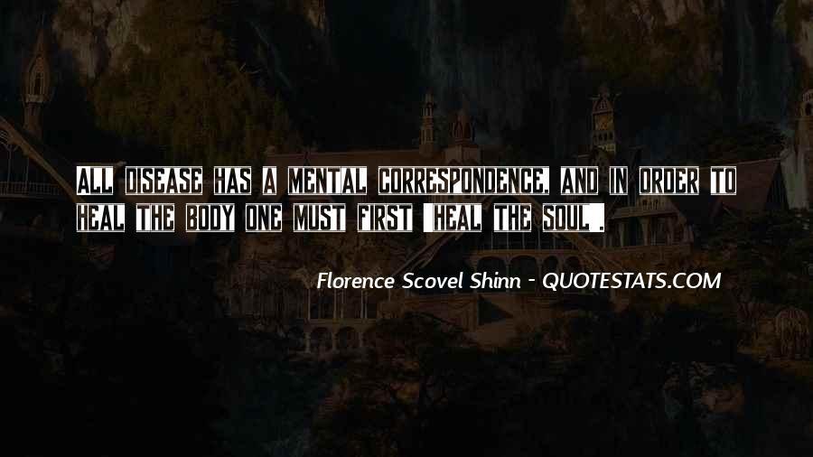 Shinn's Quotes #681689