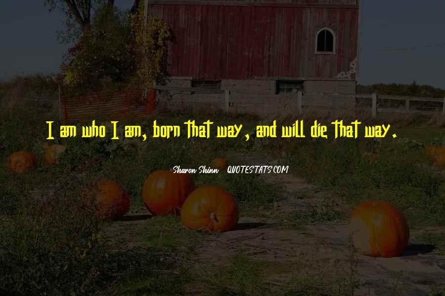 Shinn's Quotes #690960