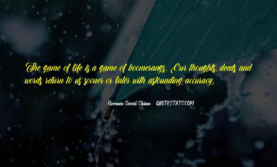 Shinn's Quotes #720198