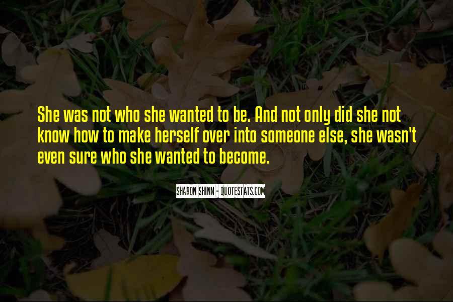 Shinn's Quotes #766382