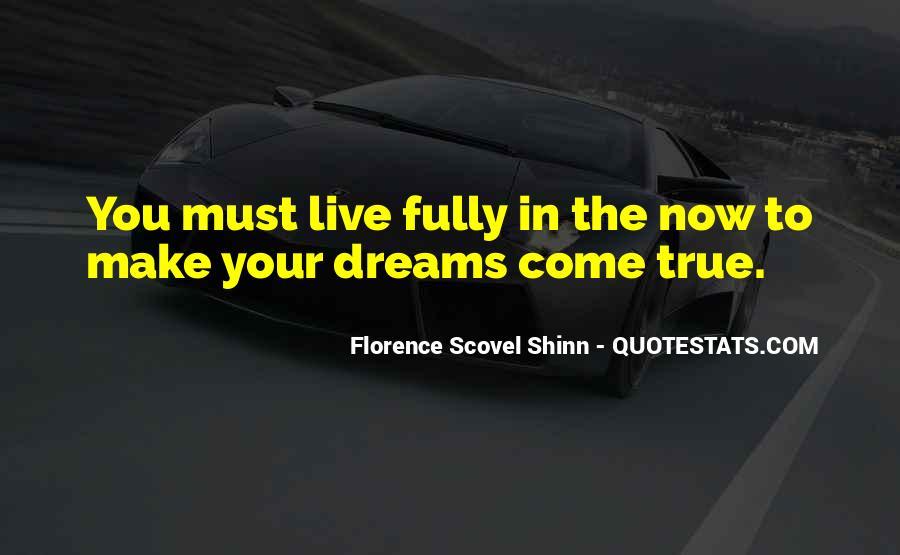 Shinn's Quotes #769932
