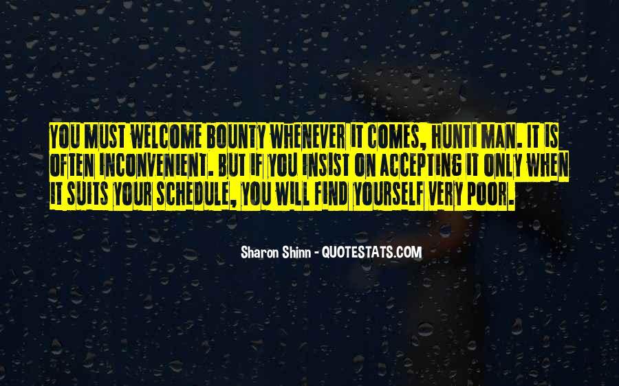 Shinn's Quotes #789450