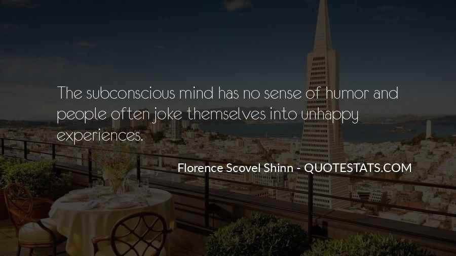 Shinn's Quotes #798953
