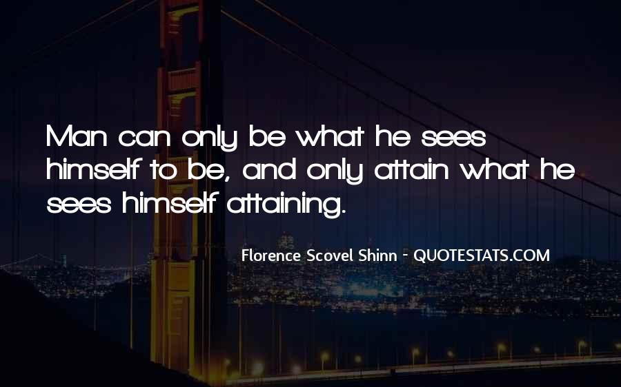 Shinn's Quotes #823495